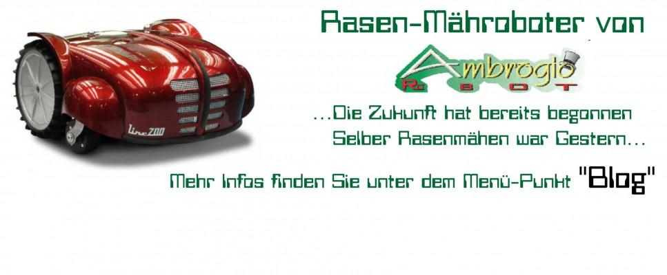 Startbild Homepage
