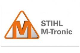 Stihl M-Tronic