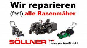Söllner Motorgeräte GmbH - Regensburg, Hornbach, Obi, Globus, Toom, Aldi, Lidl, Netto, Penny, billig, Preis, Preisvergleich, Baywa, Beutelhauser,